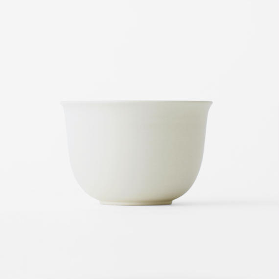 CUP 01 WHITE