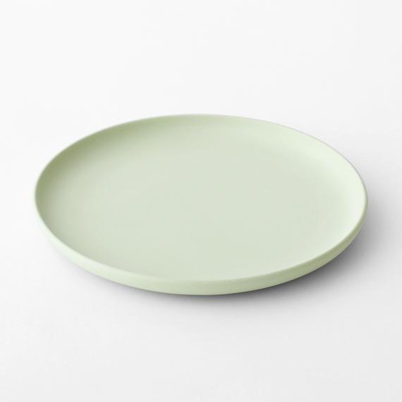 PLATE 01 GREEN