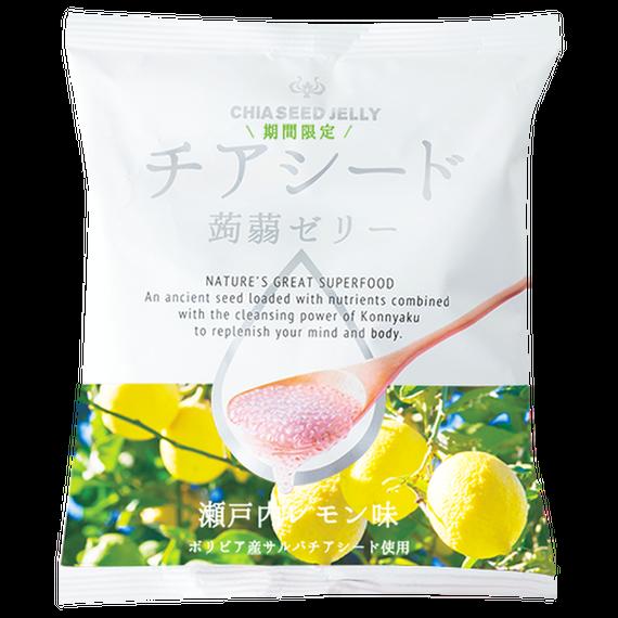 瀬戸内レモン味 (ケース 12袋入り)