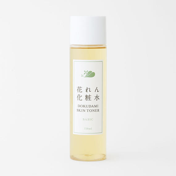 花れん化粧水 150ml