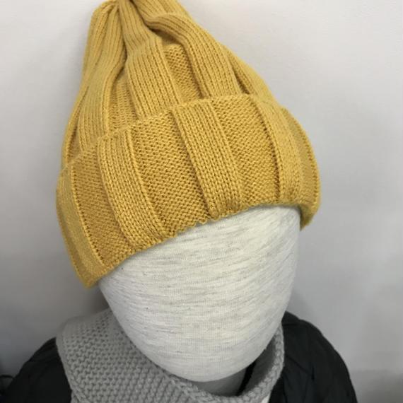 KIDSニット帽