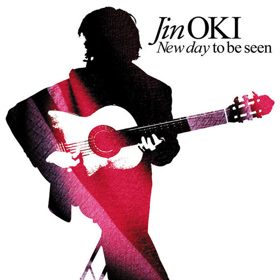 """【CD】沖仁 """"New day to be seen"""""""