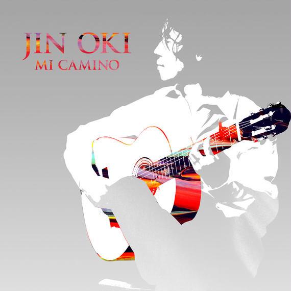 "【CD】沖仁 ""MI CAMINO [ミ・カミーノ]~10年の軌跡~"""