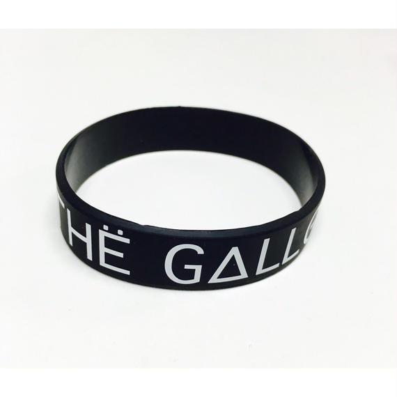 THE GALLO シリコンバンド