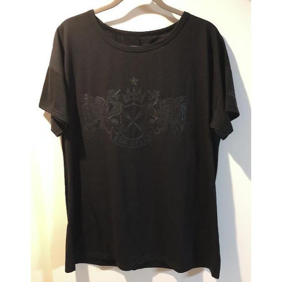 黒鶏式夏服-EMBLEM- 大/小  ※大  完売御礼