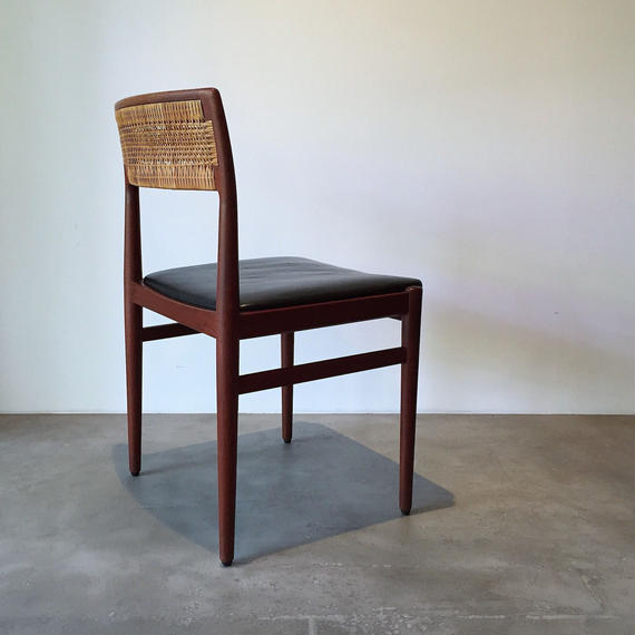 Erik Worts  Dining Chair