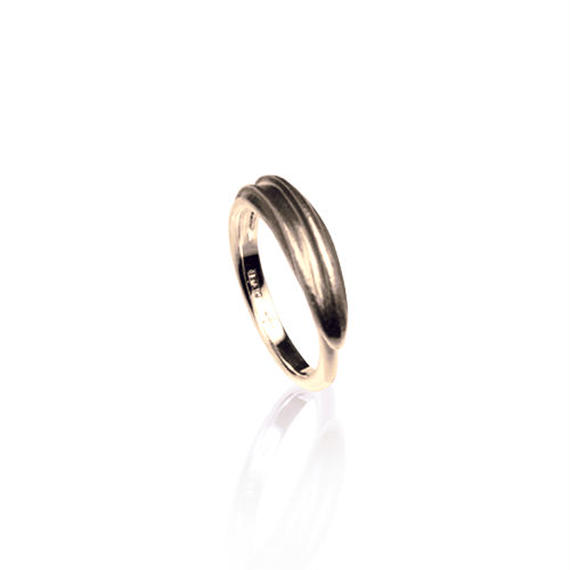 Botanical Jewelry   - Mum Ring M K18 -  【MRMK18】
