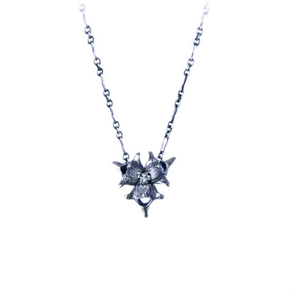 Botanical Jewelry   - Hiba Pendant M -  【HPM】