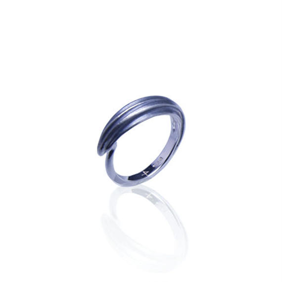 Botanical Jewelry   - Mum Ring M -  【MRM】
