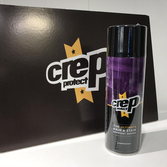 【crep protect】防水スプレー 200ml