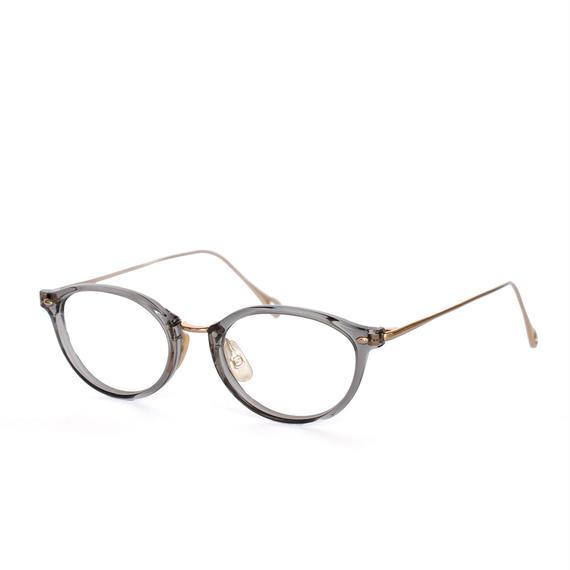 EnaLloid:エナロイド《ONE FACE 01 col.008》眼鏡 フレーム