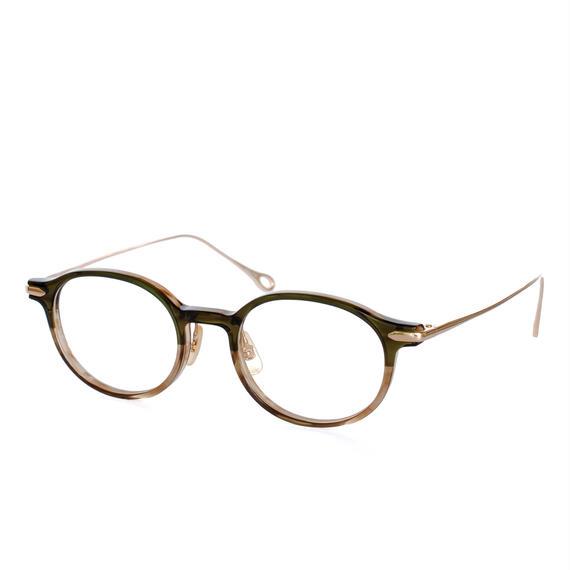 EnaLloid:エナロイド《NAN col.116》眼鏡 フレーム