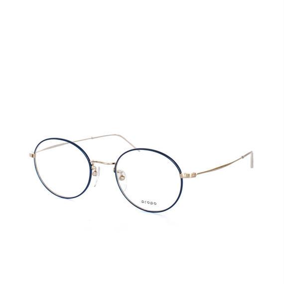 propo:プロポ 《MARI Col.2》眼鏡 フレーム