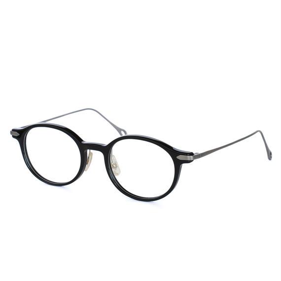 EnaLloid:エナロイド《NAN col.001》眼鏡 フレーム