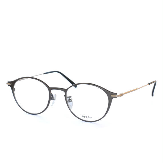 propo:プロポ 《PAULA Col.04》眼鏡 フレーム