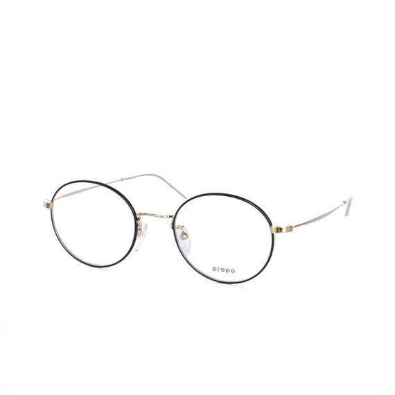 propo:プロポ 《MARI Col.1》眼鏡 フレーム