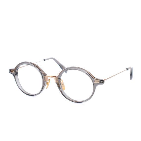 OG × OLIVER GOLDSMITH:オージーバイオリバーゴールドスミス《Innovator Col.117》眼鏡  フレーム