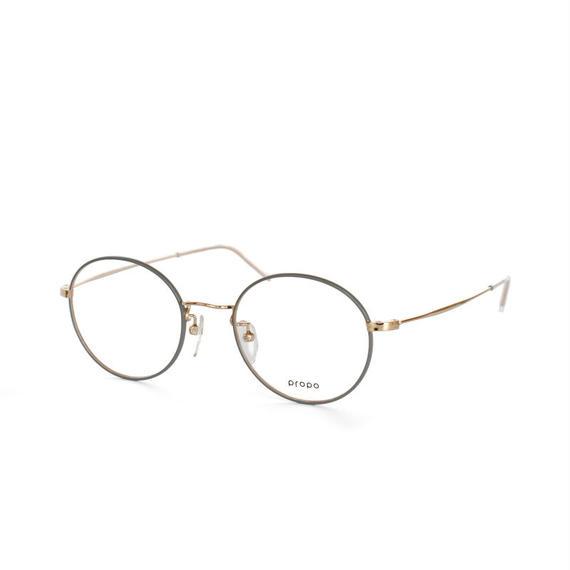 propo:プロポ 《MARI Col.4》眼鏡 フレーム