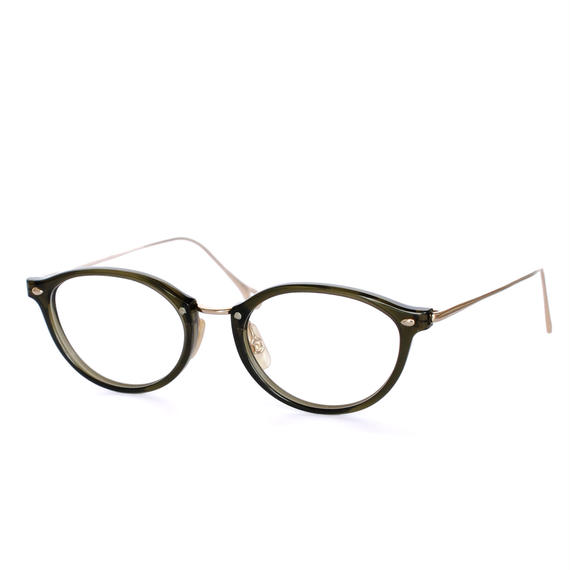 EnaLloid:エナロイド《ONE FACE 01 col.146》眼鏡 フレーム