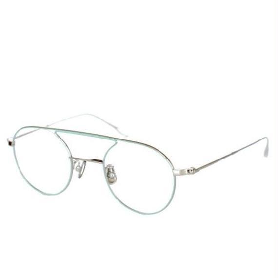 YUICHI TOYAMA.:ユウイチ トヤマ《U-067 Hannes Col.05》眼鏡フレーム