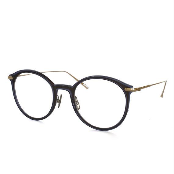 YUICHI TOYAMA.:ユウイチ トヤマ《U-096  Lily Col.04》眼鏡フレーム