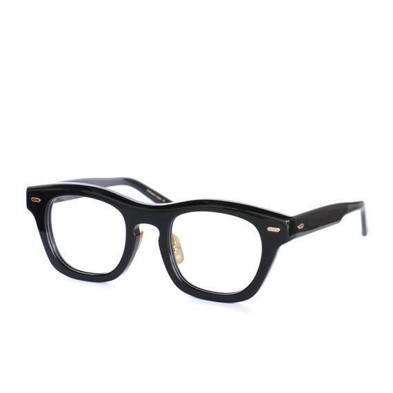 OG×OLIVER GOLDSMITH:オージーバイオリバーゴールドスミス《Re.SEG 47 Col.107-5》眼鏡 フレーム