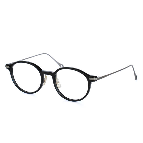 EnaLloid:エナロイド《ZOE col.001》眼鏡 フレーム