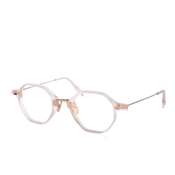 OG×OLIVER GOLDSMITH:オージーバイオリバーゴールドスミス《NOVELIST Col.120-2》眼鏡 フレーム