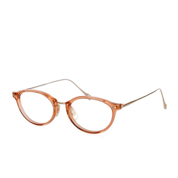 EnaLloid:エナロイド《ONE FACE 01 col.147》眼鏡 フレーム