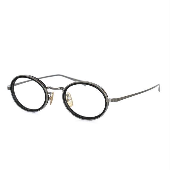 OG×OLIVER GOLDSMITH:オージーバイオリバーゴールドスミス《BUTLEY 44-2 Col.020-4》眼鏡 フレーム
