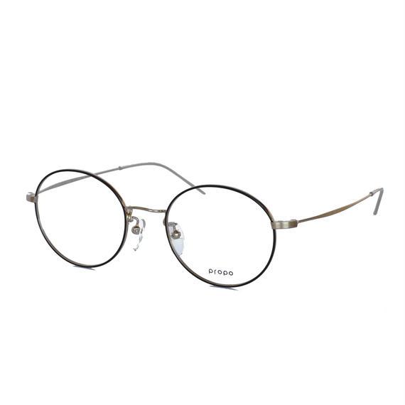 propo:プロポ 《MARI Col.8》眼鏡 フレーム