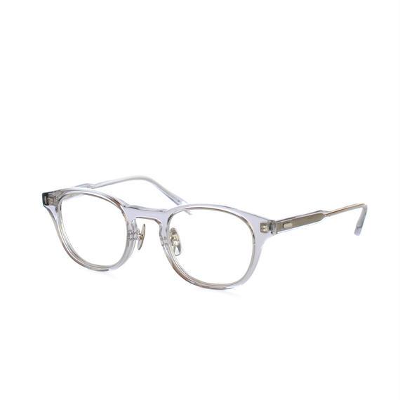 YUICHI TOYAMA.:ユウイチ トヤマ《U-083 TXL Col.04》眼鏡フレーム