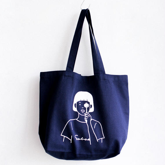 TOTE BAG EYETEST