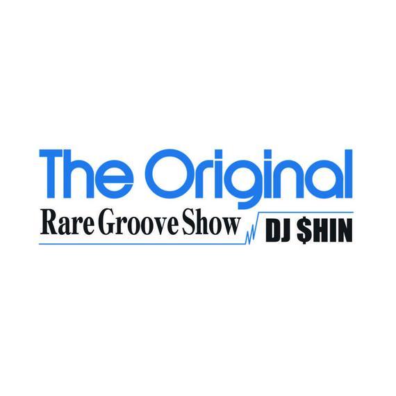 DJ $HIN - The Original (CD)