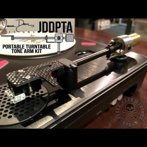 JDDPTA (Jesse Dean Designs)