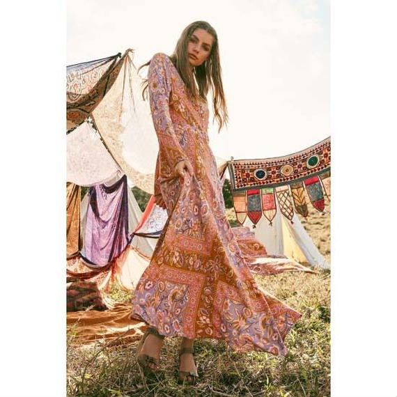 SPELL & THE GYPSY COLLECTIVE -Lolita Gown-Lover