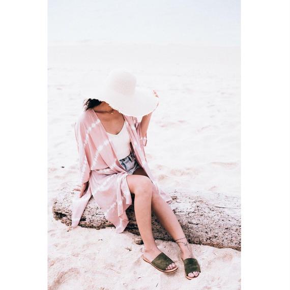 Mila The Label '18ss Sedona Kimono