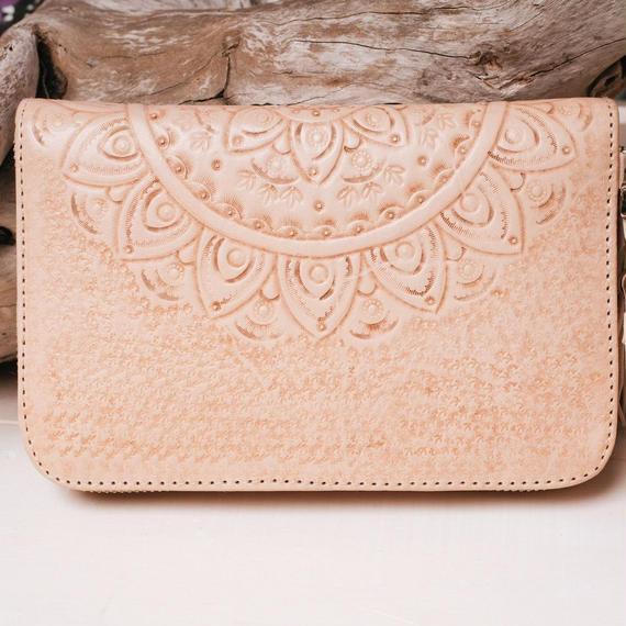 TBC Select / Mandala Wallet