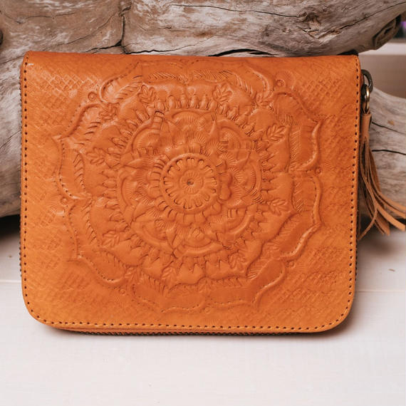TBC Select / Mandala Wallet 2 Colors