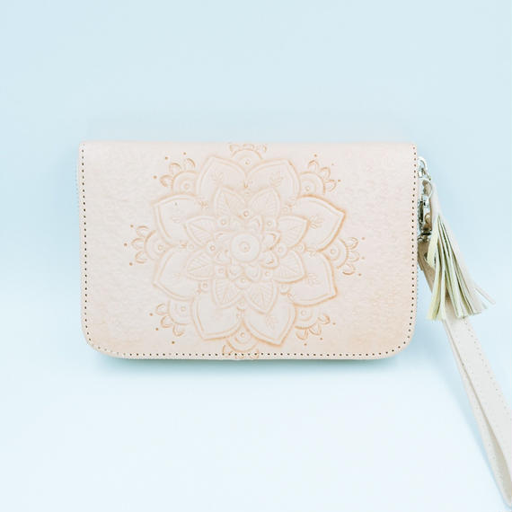 TBC Select / Gypsea Wallet 2 Colors