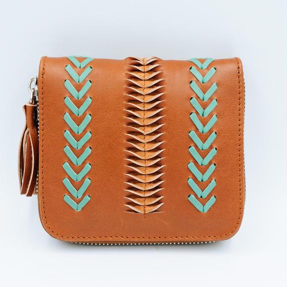 再入荷!TBC Select / The Gypsea Leather Wallet 3 Colors