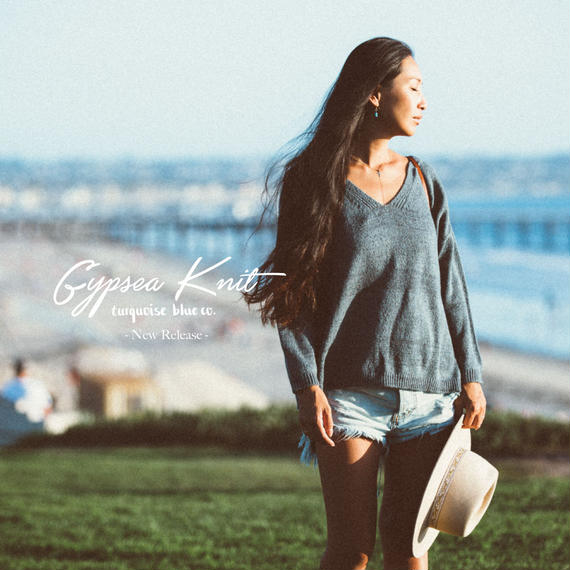Gypsea Knit