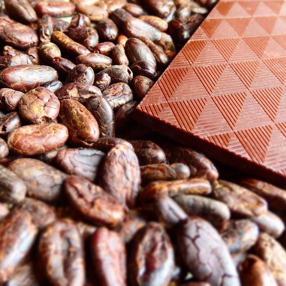 サントメプリンシペ70% bean to bar chocolate 50g