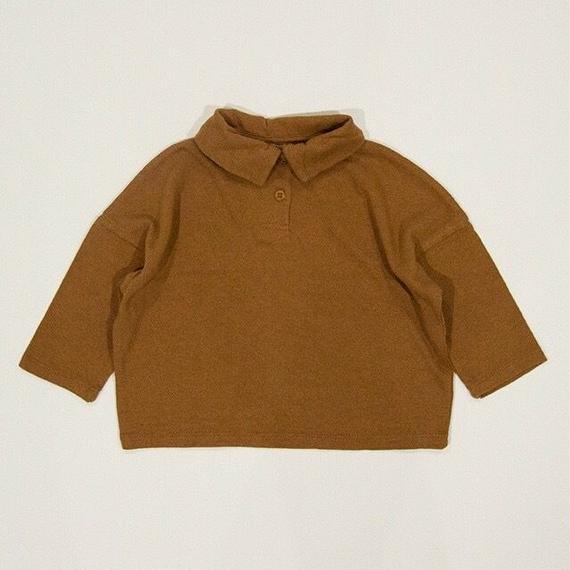 LAST1 / 50%OFF SALE / cutsew polo shirt