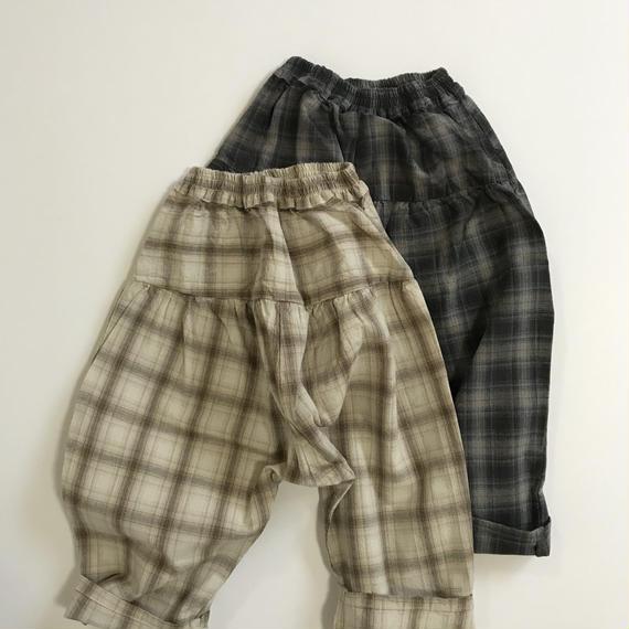Bonetti pants