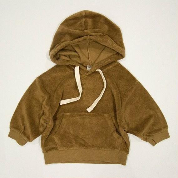 pile hoodies(男の子/女の子)