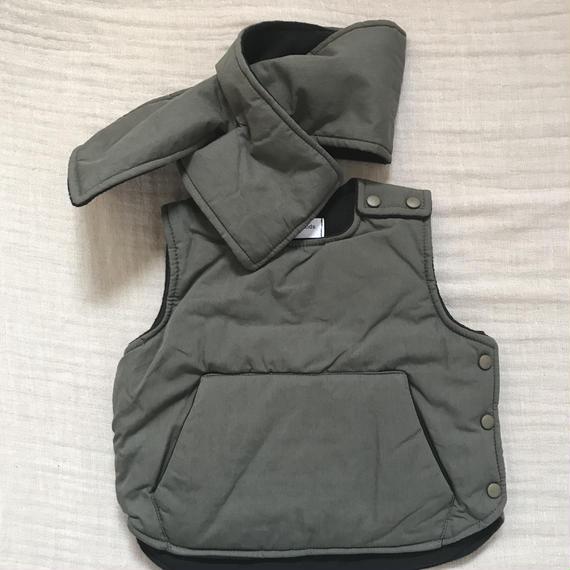 LAST1 / 50%OFF SALE / nylon vest