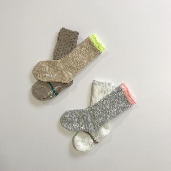 Blank socks