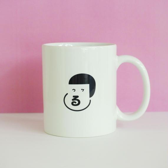 ウケるマグカップ