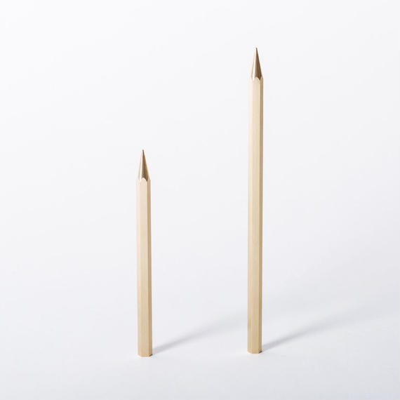 Pencil Dice  mini